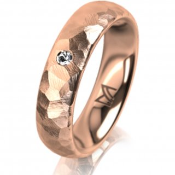 585 Gold 2 Klassik Diamantmatt Mm 5 Rot 0 3Aq4RjLc5S